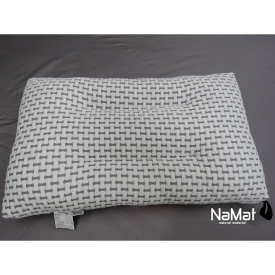 NR71 Gối Modal trần 2 mã vải TY-103